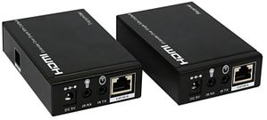 HDMI TO CAT5 EXTENDERS