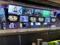 Press Release: HDTV Supply Announces a WolfPack Sports Bar TV Package Systems