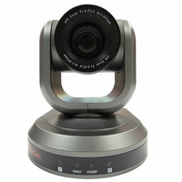 HuddleCamHD HC10X-GY-G3 USB 3.0 Conference Camera (Gray)