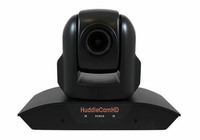 HuddleCamHD HC10XA-BK 10X Optical Zoom Webcam (Black)