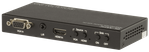 Intelix DL-AS21C HDMI + VGA Auto-Switcher with CEC Control