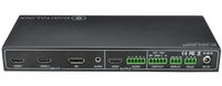 Intelix DL-AS31-2H1DP Digitalinx 3x1 HDMI & DisplayPort Auto-Switcher