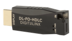 Intelix DL-FO-HDLC-BSTK HDMI Over Single MM or SM LC End Module set