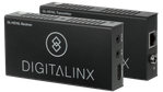Intelix DL-HD70L-BSTK 70M HDMI And IR Extender Set