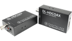 Intelix DL-HDCOAX HDMI and IR extension over RG6/RG59
