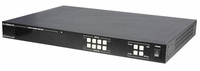 Intelix DL-HDM44-FS 4x4 4K HDMI Matrix Switcher