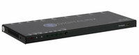 Intelix DL-S41-BSTK 4x1 HDMI Autoswitcher W/ Audio De-embed