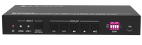Intelix DL-SCU21C 2x1 HDMI / USB-C Series Collaboration Switcher