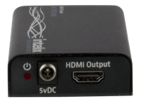 Intelix INT-IPEX1002 HDMI over IP Decoder - MJPEG