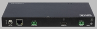 Intelix IPEX2102MV HDMI Over IP decoder Scalable 1080P Solution