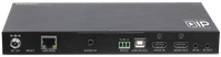 Intelix IPEX5001 HDMI Over IP Encoder Scalable 4K Solution 1Gb Network