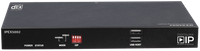 Intelix IPEX5002 HDMI Over IP Decoder Scalable 4K Solution 1Gb Network