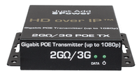 Just Add Power VBS-HDIP-705POE 2GΩ/3G Transmitter