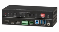 KanexPro SW-2X14KUSBC 2-Input Collaboration System for Huddle Rooms