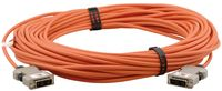 Kramer C-AFDM/AFDM-98 DVI All Fiber Optic Cable with Converters