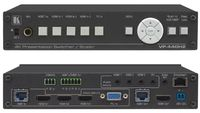 Kramer VP-440H2 Compact 5-Input 4K60 4:4:4 Presentation Switcher