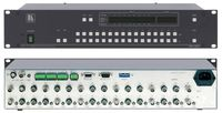 Kramer VS-162V/110V 16x16 Composite Video Matrix Switcher (90MHz)