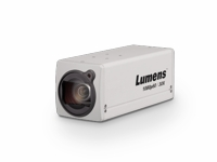 Lumens VC-BC601PW 1080p Box Camera 30x Opticial Zoom, White