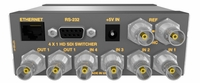 Matrix Switch MSC-HD41L 4 Input 1 Output 3G-SDI Video Router