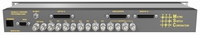 Matrix Switch MSC-HD81AAS 8 Input 1 Output 3G-SDI Video Router