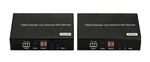 See 85-Different Preconfigured Network HDMI Matrix Switchers  w/WEB GUI, & Remote IR