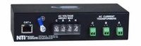NTI E-ACLM-3P480 3-Phase AC Power Monitor