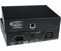 NTI E-ACLM-P8 AC Power Monitor with Relay