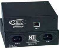 NTI E-ACLM-V AC Dual Voltage Monitor