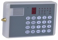 NTI E-AVDS-GSM GSM Automatic Voice Dialer