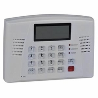 NTI E-AVDS-LC1P Automatic Voice Dialer System, Powered