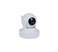 NTI E-IPCAM-WHNPT-V3 HD Wireless/Wired Day/Night Pan/Tilt IP Camera