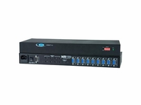 NTI SE-AV-16-RS VGA Video Switch with Audio & RS232