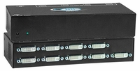 NTI VOPEX-DVIS-4 4-Port DVI Video Splitter