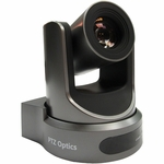 PTZOptics PT30X-SDI-GY-G2 30X Optical Zoom 3G-SDI PTZ Camera (Gray)