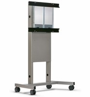 QBB650 MOBILE Stand 650 Series w/Free Shipping & 5-Year Warranty