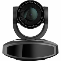 QC540-10 Pan-Tilt-Zoom Camera w/Free Shipping & 5-Year Warranty