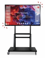 QIT1465 14 Series 65IN 4K LED Touch w/Free Shipping & 5-Year Warranty