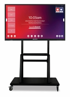 """QITBB65 G BundleBoard Series 65"""" 4K Interactive LED Screen w/Android 8"""