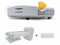 QP8000T-COMBO-3 Laser Projector w/Free Shipping & 5-Year Warranty