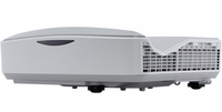 QP8000T Ultra-Short Laser Projector w/Free Shipping & 5-Year Warranty