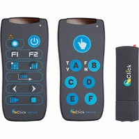 QRF324 24 RF Student Remotes w/Free Shipping & 5-Year Warranty