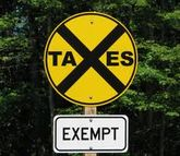 Registration for New Tax Exempt Business.