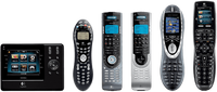 Remote Controls for Controlling WolfPack Matrix Switchers