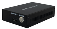 Press Release: WolfPack Rotate TV Controller Announced by HDTV Supply, Inc.
