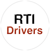 RTI Drivers for WolfPack Matrix Systems