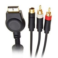SVideo to HDMI Cable