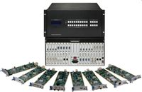 Seamless 10x36 HDMI Matrix Switcher w/100ms Switching, Scaling & Apps