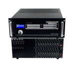 See 76-Different Seamless HDMI Matrix Switchers w/HDMI Cards in 18x18 Chassis & 100ms Switching