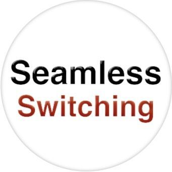 Seamless 6x2 HDMI Matrix Switcher w/100ms Switching, Scaling & Apps