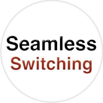 Seamless 8x6 HDMI Matrix Switcher w/100ms Switching, Scaling & Apps